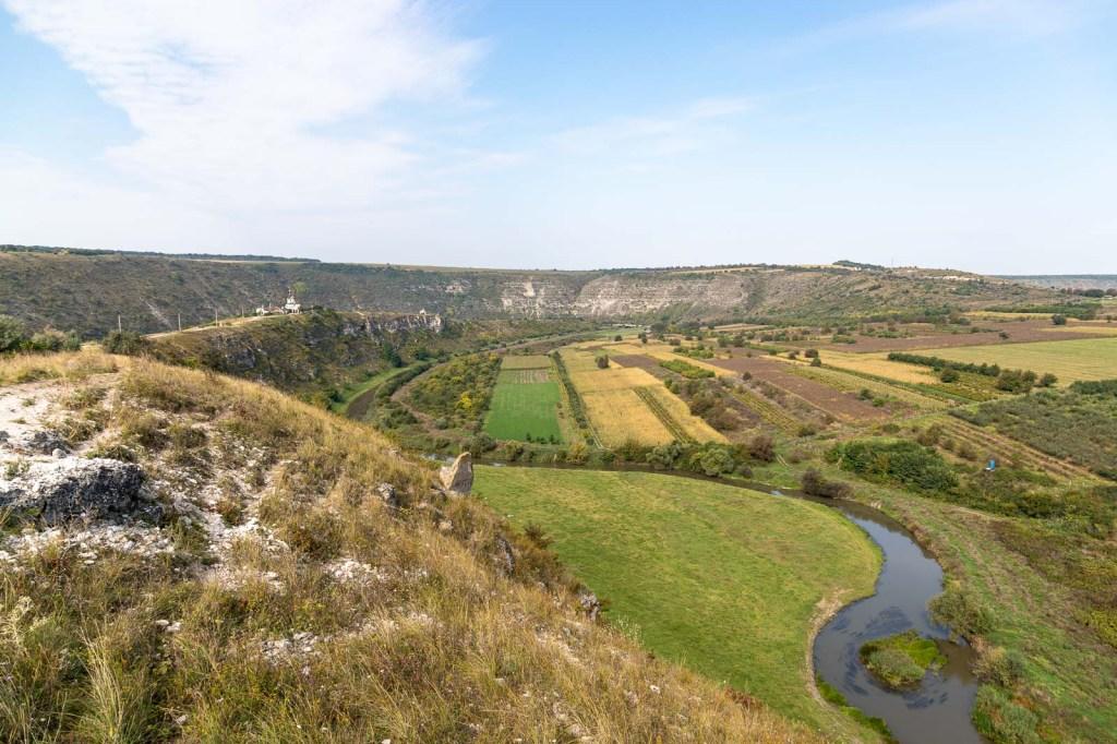 Nationaal Park Orhei   Moldavië